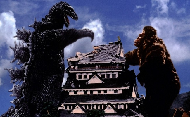 The Time of MONSTERS! GODZILLA And KING KONG Getting New Films!