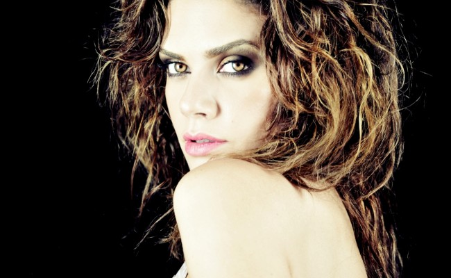 CONSTANTINE Casts Angelica Celaya As Zed, John Constantine's New Gal Pal