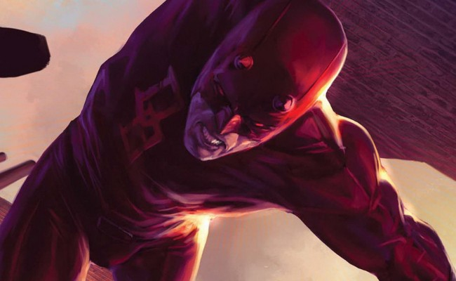 DAREDEVIL Cast Set To Take Over NYCC