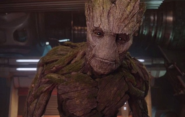 Somebody Made A DANCING BABY GROOT And It's Amazing!!!