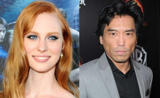 DAREDEVIL Finds Its Karen Page, GODZILLA Actor Nabs Mysterious Role