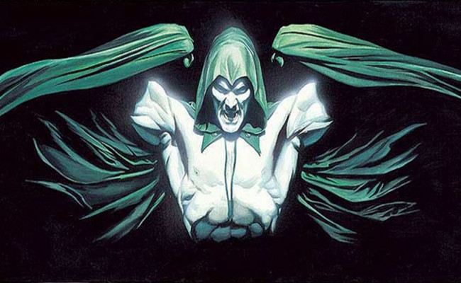 The Spectre May Be Headed To CONSTANTINE, Spinoff Series In The Cards