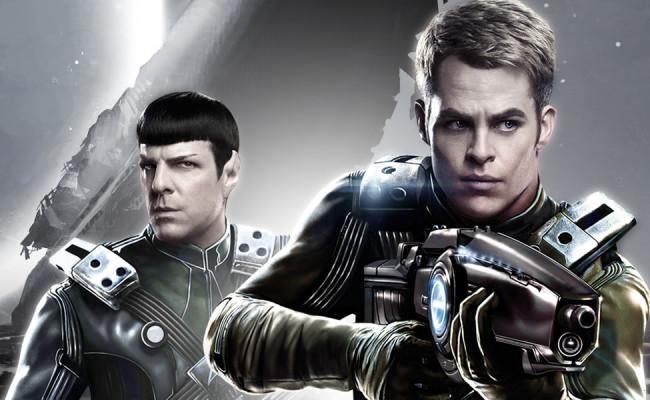 Roberto Orci Is Bringing STAR TREK 3 Back Into Deep Space