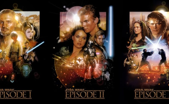 Why We Need The STAR WARS Prequels