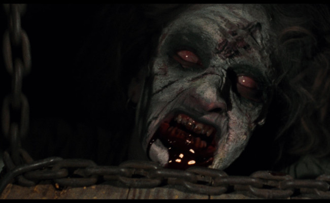 Sam Raimi And Bruce Campbell Are Bringing EVIL DEAD To Our TV Screens!