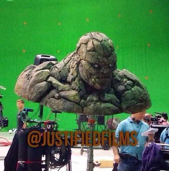[En Cartelera] Fantastic Four  (2015) The-Thing-Fantastic-Four