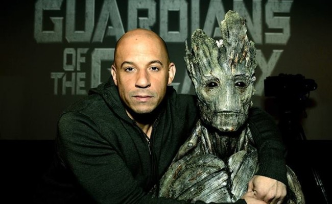 5 Marvel Roles Better Suited For Vin Diesel Than Groot