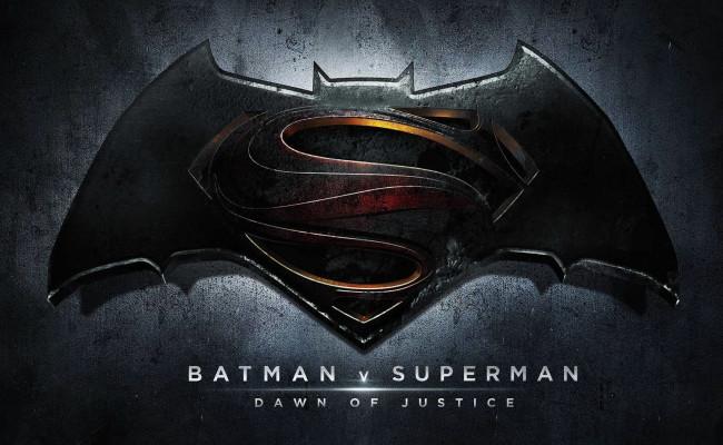 BATMAN V SUPERMAN Might Kick Off During Climactic MAN OF STEEL Battle
