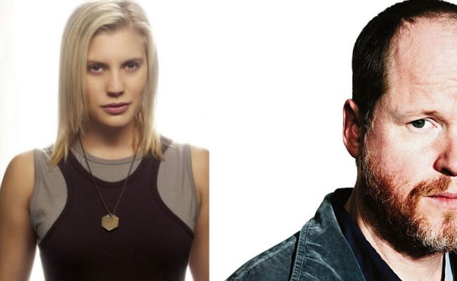 Joss Whedon Wants Katee Sackhoff As New Lady THOR