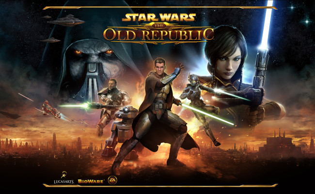 STAR WARS: THE OLD REPUBLIC Needs To Be Brought Back Into Canon!