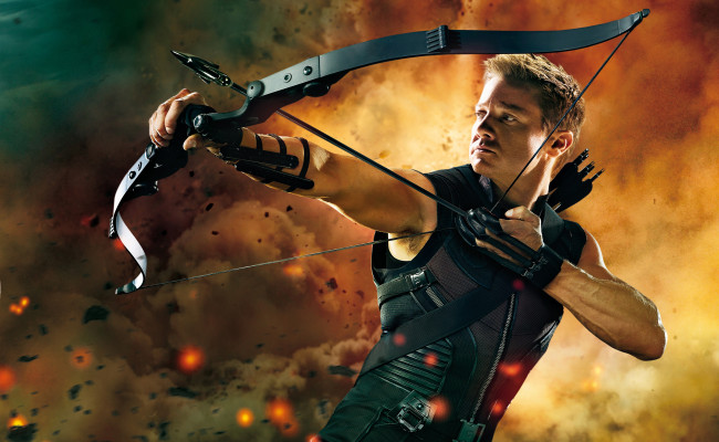 Hawkeye Might Pop By CAPTAIN AMERICA 3 For A Visit