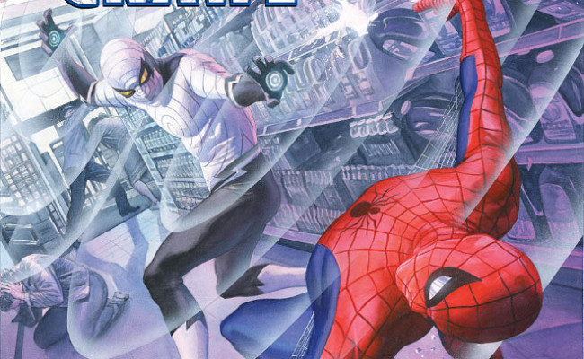 Amazing Spider-Man #1.4 Review
