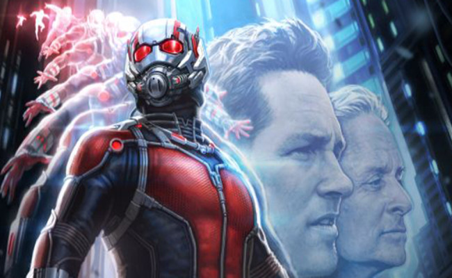 CUT TO: Podcast – How ANT-MAN Dodges a TRAINWRECK