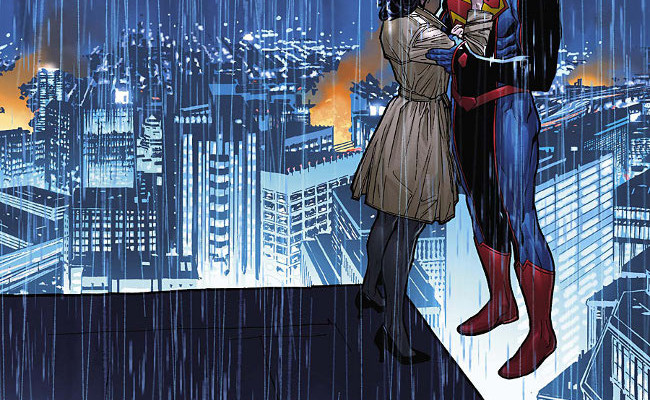 The New 52: Futures End #17 Review