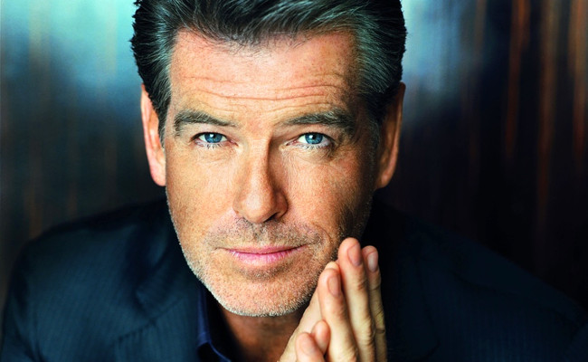 Pierce Brosnan, The '90s James Bond, Could Have Played Batman