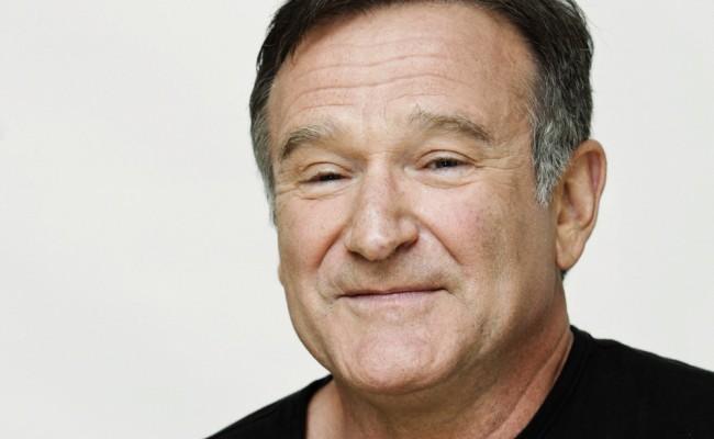 Goodbye, Robin Williams R.I.P.