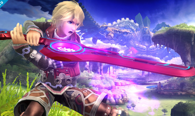 XENOBLADE CHRONICLES Enters Next SUPER SMASH BROS Game, As Rumored!