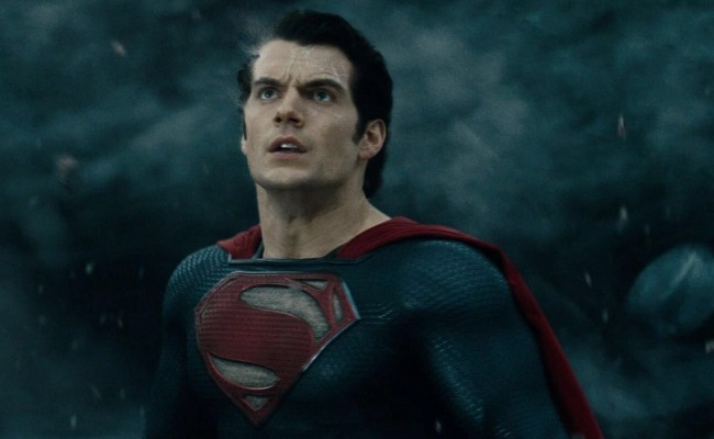 Superman Will Face A Terrifying Force In BATMAN V SUPERMAN: Washington D.C.