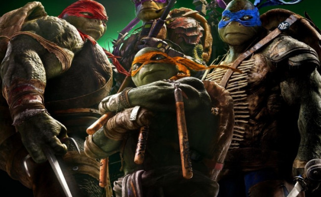 Heroes in a Halfshell – Teenage Mutant Ninja Turtles The Review