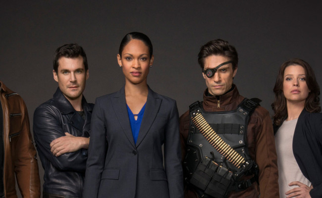 What's Next For The Suicide Squad On ARROW And THE FLASH?