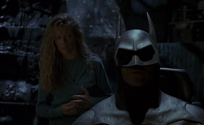 Sam Hamm, Screenwriter of 1989′s Batman Spills Original Plot Details