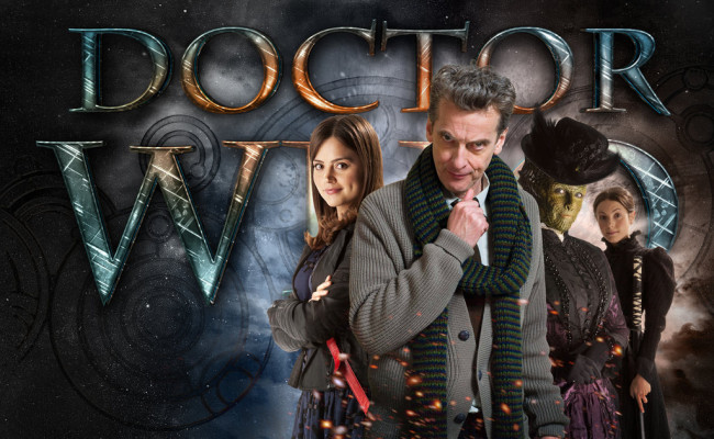 Don't Fret! Familiar Faces Will Be Stopping By DOCTOR WHO Series 8