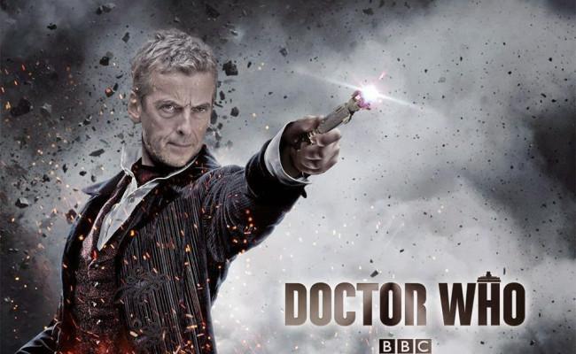 DOCTOR WHO Fans Rejoice! Season 8 Will Premiere In Theaters
