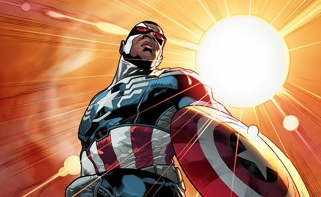 REBORN: Why Marvel Needed Steve Rogers Back