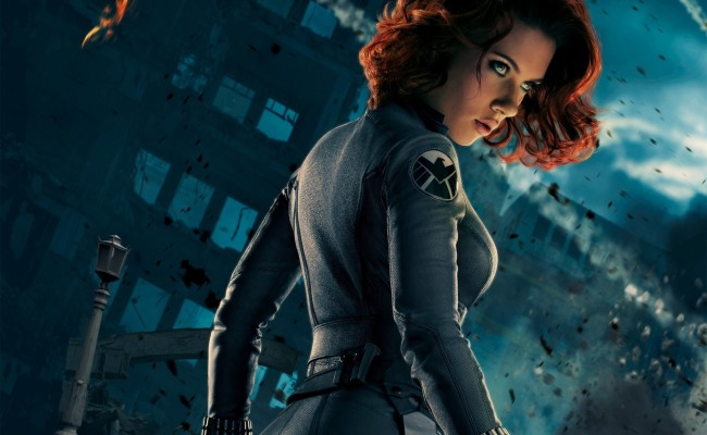 5 Super Women That Deserve Their Own SOLO Film