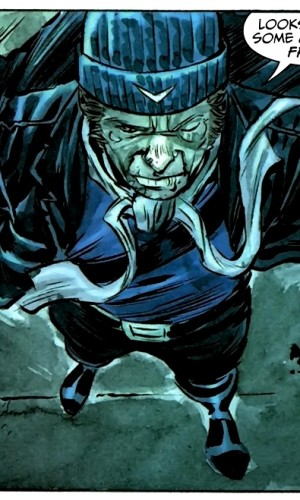 Captain Boomerang Will Make His Live-Action TV Debut On…ARROW?!?!