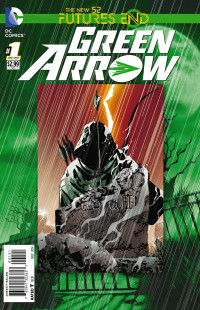 Green Arrow Futures End #1
