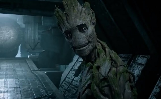 GUARDIANS OF THE GALAXY Surpasses IRON MAN Box Office Total