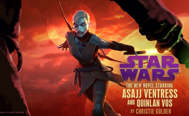 STAR WARS: THE CLONE WARS Lives On In These Unfinished Episodes