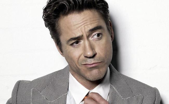 Robert Downey Jr. Wants Solo Films For Black Widow, Hulk And Hawkeye