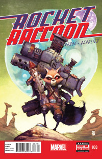 Rocket Raccoon 3_C