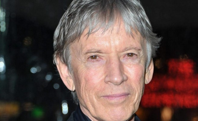 No Carrot, Just Stick! Scott Glenn Joins DAREDEVIL As Matt Murdock's Mentor