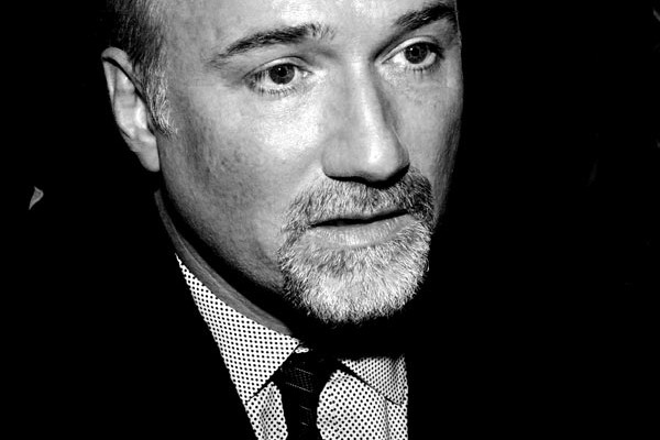 David Fincher Was Approached For STAR WARS EPISODE VII