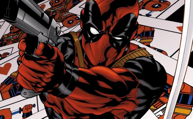 Fox Finally Sees The Light! DEADPOOL Movie Set For 2016