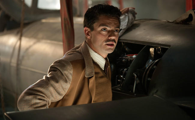 Marvel Finally Confirms Howard Stark Is In AGENT CARTER