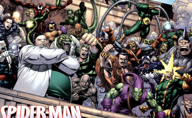 5 Villains That Should NEVER Appear In The SPIDER-MAN Movies