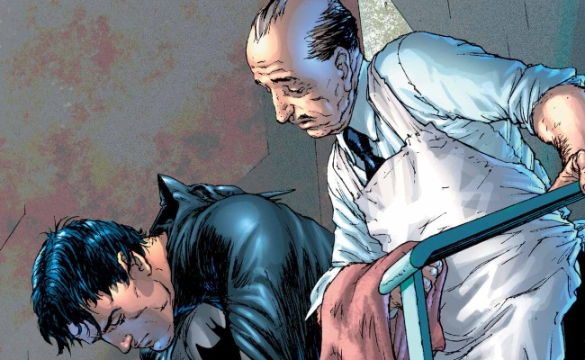 Alfred Pennyworth: Batman's Butler Through The Years