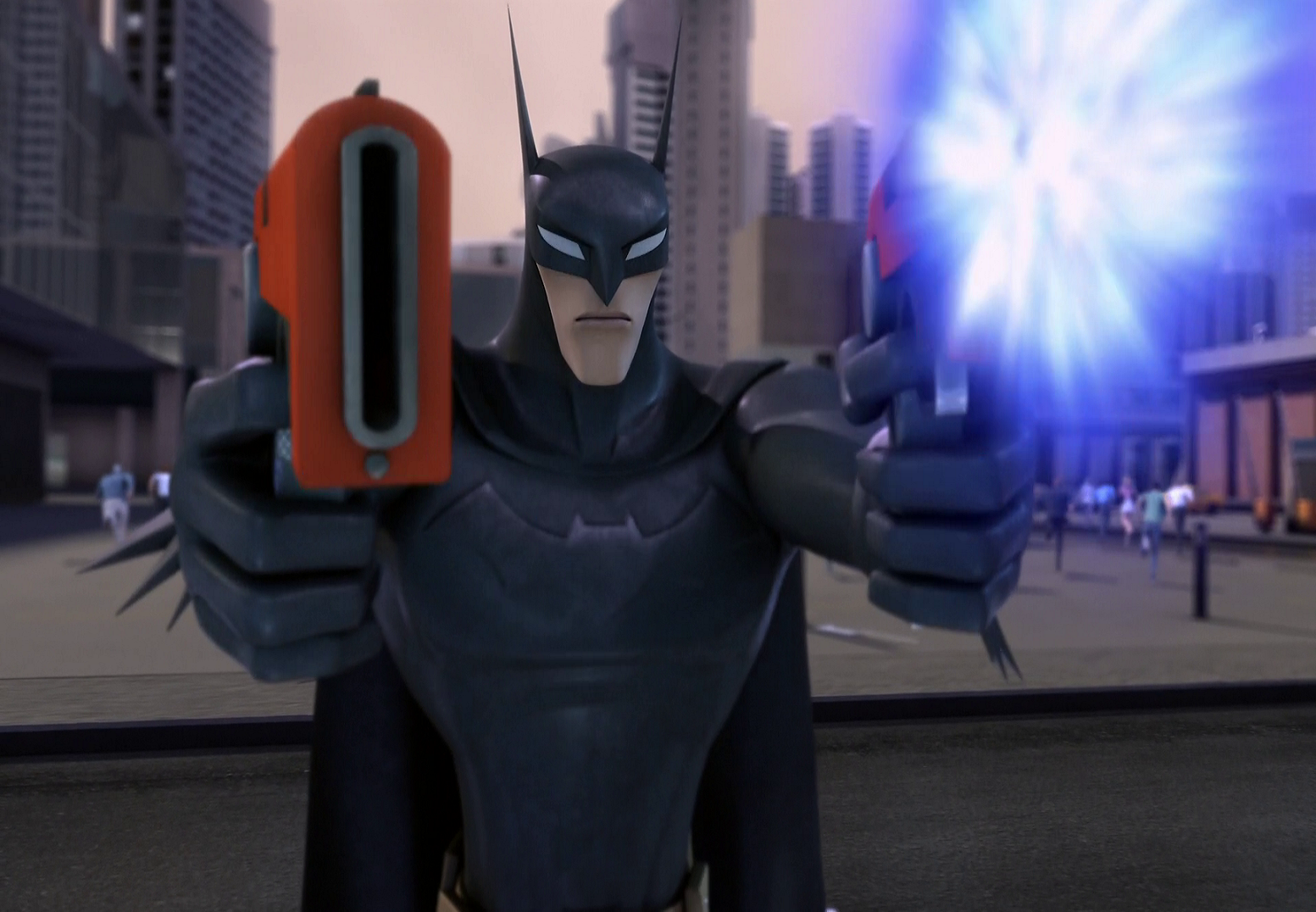 "BEWARE THE BATMAN ""Epitaph"" Review"