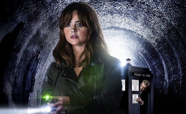 "DOCTOR WHO ""Flatline"" Review"