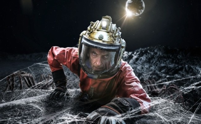 "DOCTOR WHO: ""Kill The Moon"" Review"