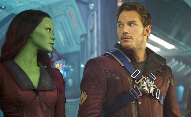 GOTG Continues to RULE the BOX OFFICE GALAXY