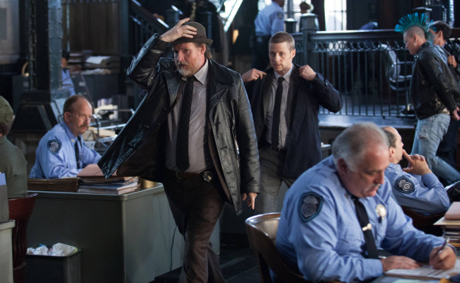 "GOTHAM ""The Balloonman"" Review"