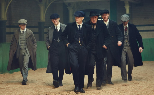 PEAKY BLINDERS Series 2, Episode 3 Review
