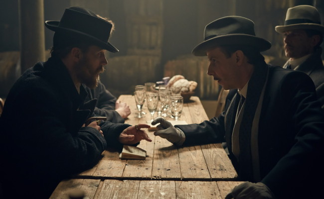 PEAKY BLINDERS Series 2, Episode 4 Review