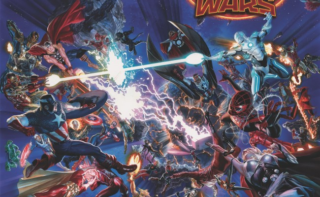 MARVEL EVENT EXPLOSION! Here's 5 More They Should Revisit