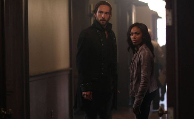 "SLEEPY HOLLOW ""Root of All Evil"" Review"